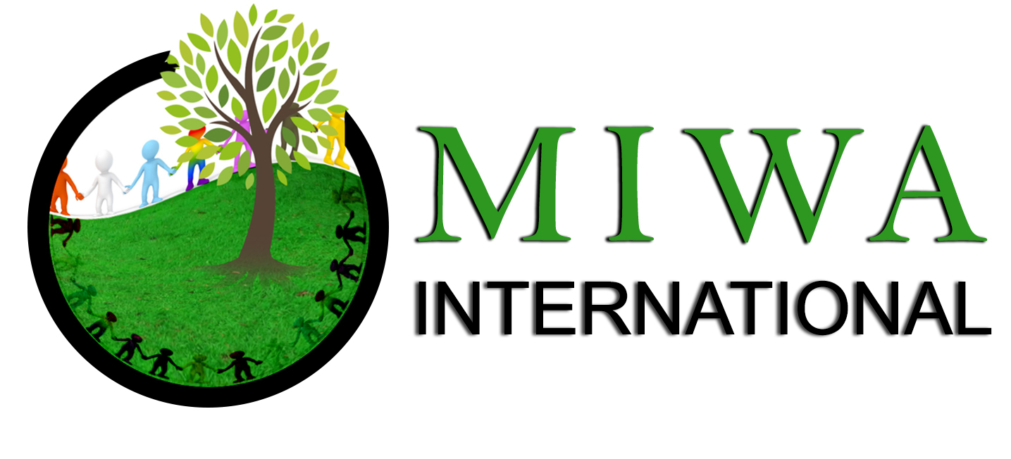 Logo MIWA International